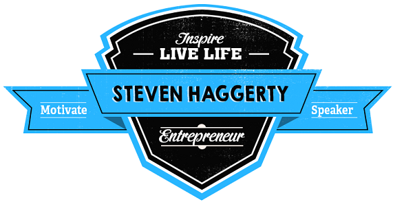 Steven Haggerty